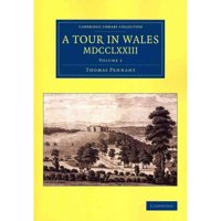 A Tour in Wales, MDCCLXXIII 2 Volume Set