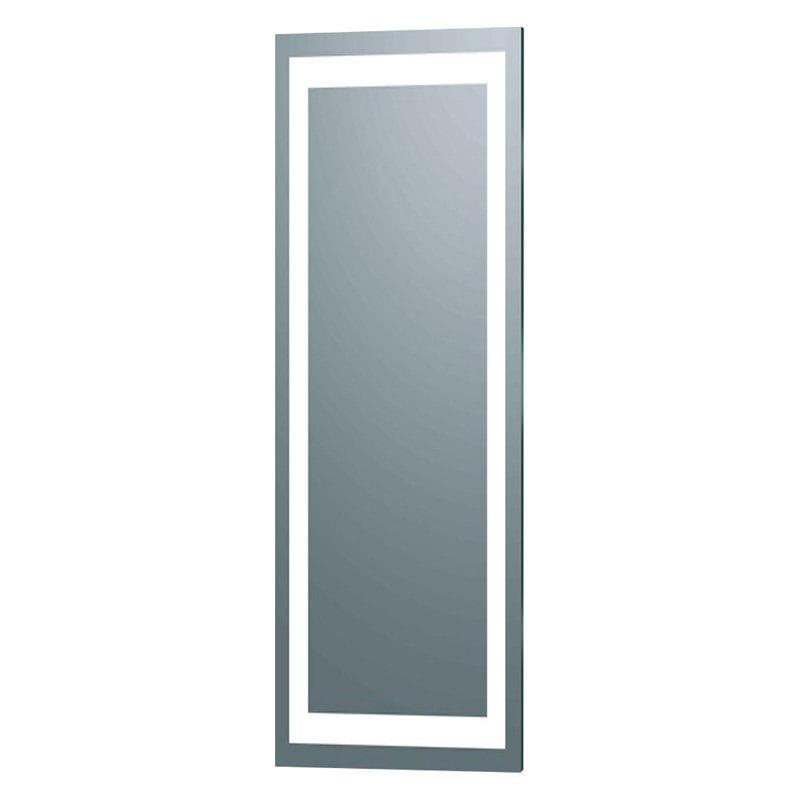 Image of Afina LED Standing Tilt Dressing Cheval Floor Mirror