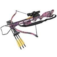 SA Sports Empire Muddy Girl Fever Pro Crossbow