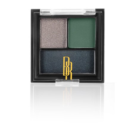 Black Radiance Urban Identity Shadow Trio, Charm
