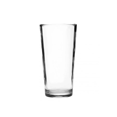 6 Arcoroc Cardinal 14oz Heavy Pub Glass Casa 43100b Restaurant Wholesale - Bulk Sea Glass For Sale