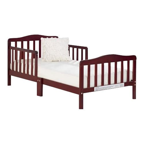 Baby Time International, Inc. Big Oshi Toddler Bed