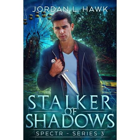 Stalker of Shadows - eBook