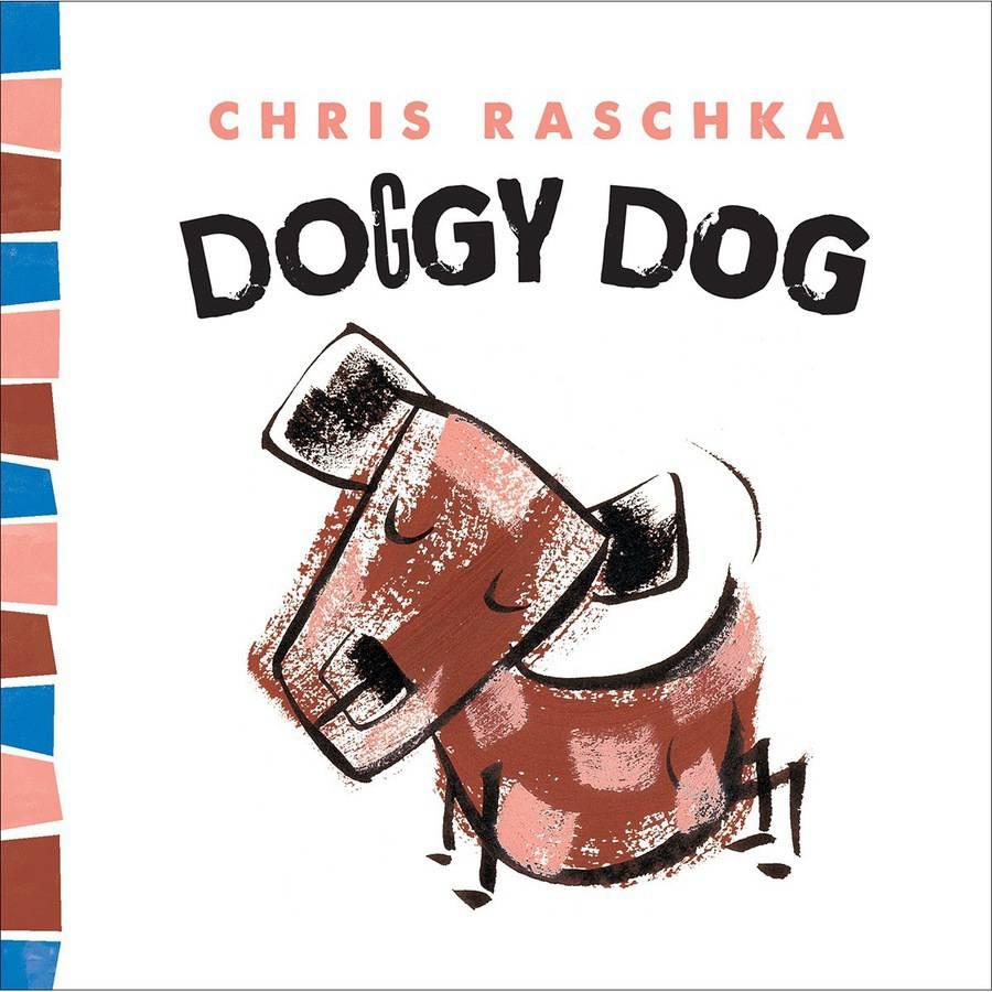Image of Abrams Books Doggy Dog