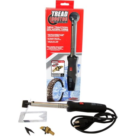 Hardline TD-4 Tread Doctor Sniper Kit