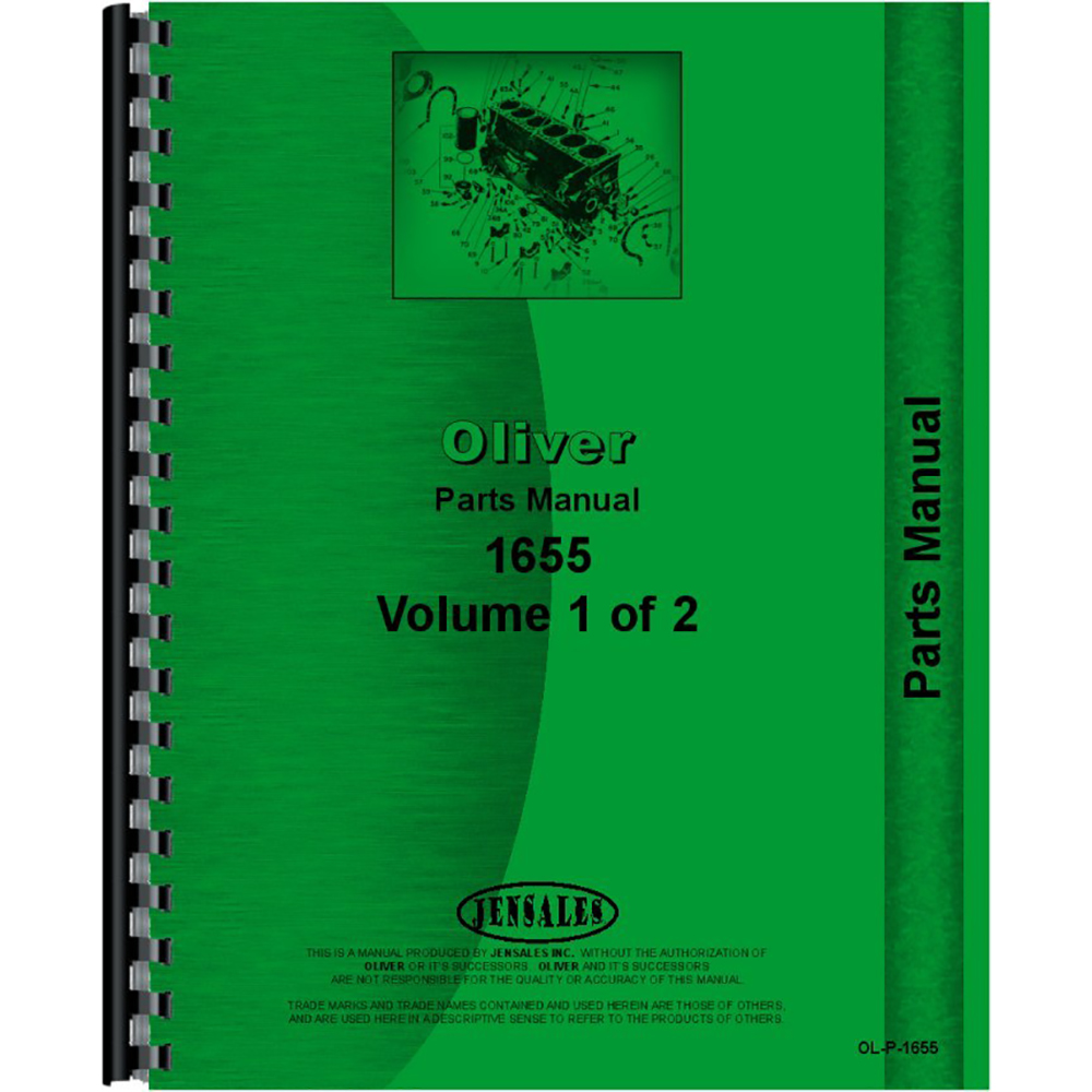 Oliver 1255 Diesel Tractor Wiring Diagram Libraries 60 Wire Ignition Diagrams Schematics