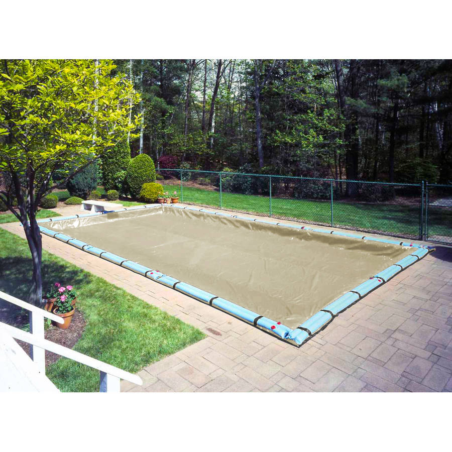 Premium Winter Cover for In-Ground Swimming Pools