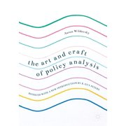 The Art and Craft of Policy Analysis - eBook