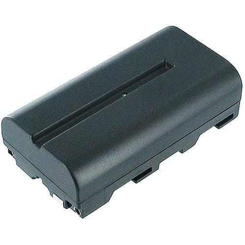 Battery Biz Hi-Capacity B-961 Camcorder Battery for Sony