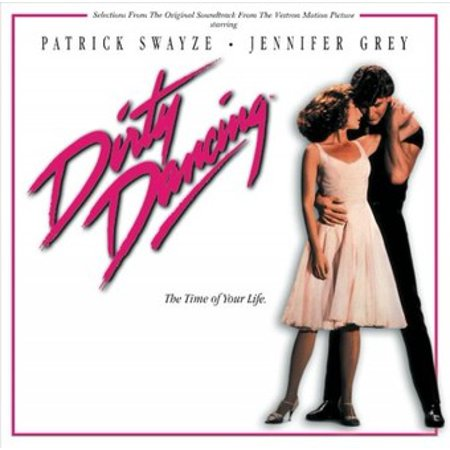 Dirty Dancing (Original Soundtrack From The Vestron Motion Picture) (CD) ()