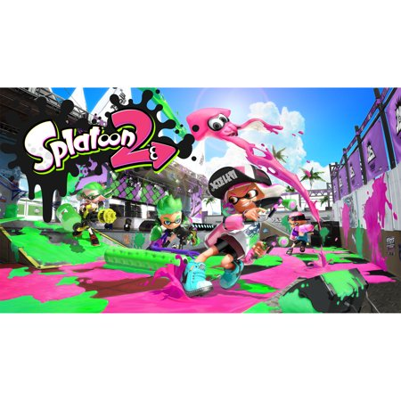 Splatoon 2 OCTO Expansion Pack, Nintendo, Nintendo Switch [Digital