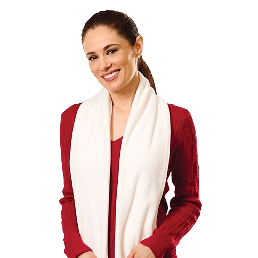 battery operated heated scarf walmart