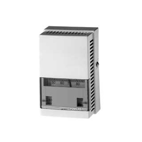 Siemens TH-192HC Heating/Cooling Room Thermostat