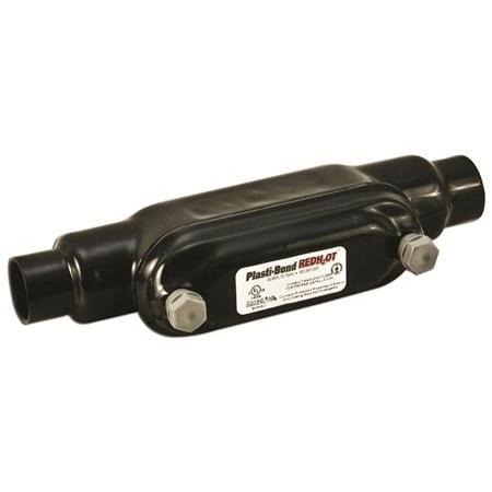 Plasti Bond PRHC28 3 4 FM 8 Type C Conduit Body