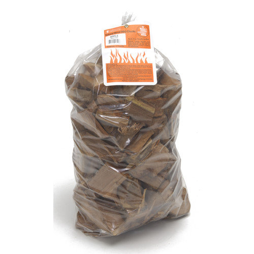 Camerons Products Large Bag BBQ Chunks, Cherry