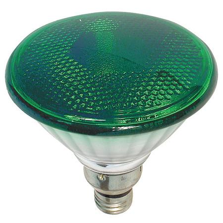 Incandescent Floodlight,PAR38,85W GE LIGHTING 100PAR/G/85WM