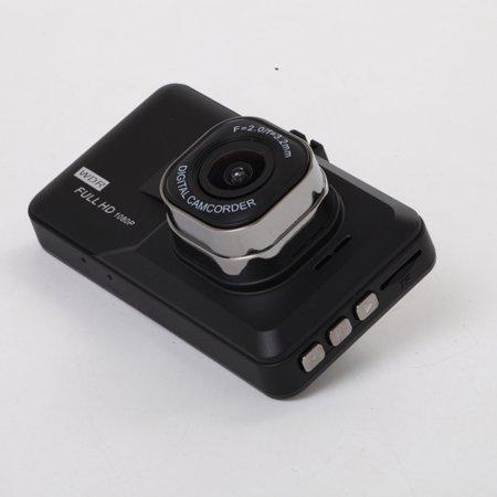 "3.0"" Vehicle 1080P Car Dashboard DVR Camera Driving Video Recorder Night Vision Dash Cam G-Sensor - image 8 of 9"