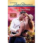 Vegas Two-Step - eBook