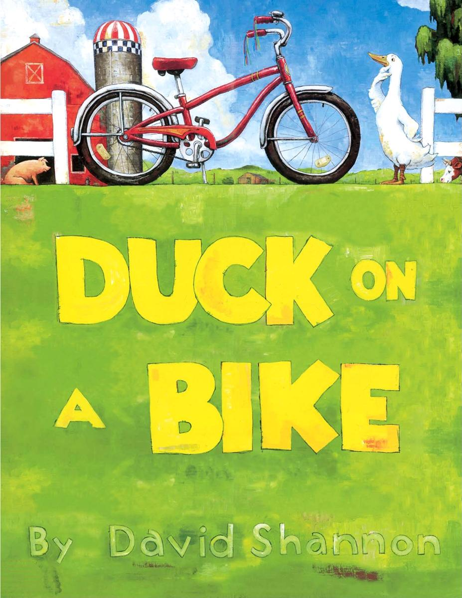 Storytown Storytown Library Book Stry 08 Grade 2 Duck On A Bike Paperback Walmart