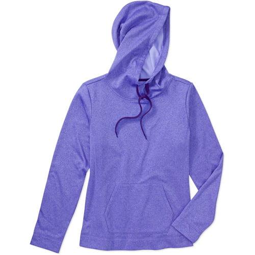 Danskin Now Women's Tech Fleece Popover Hoodie