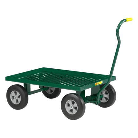 Little Giant Nursery Wagon with Perforated Steel (Little Giant Wagon)