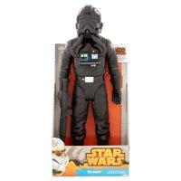 Deals on Star Wars Rebels Tie 18-in Fighter Pilot Action Figure