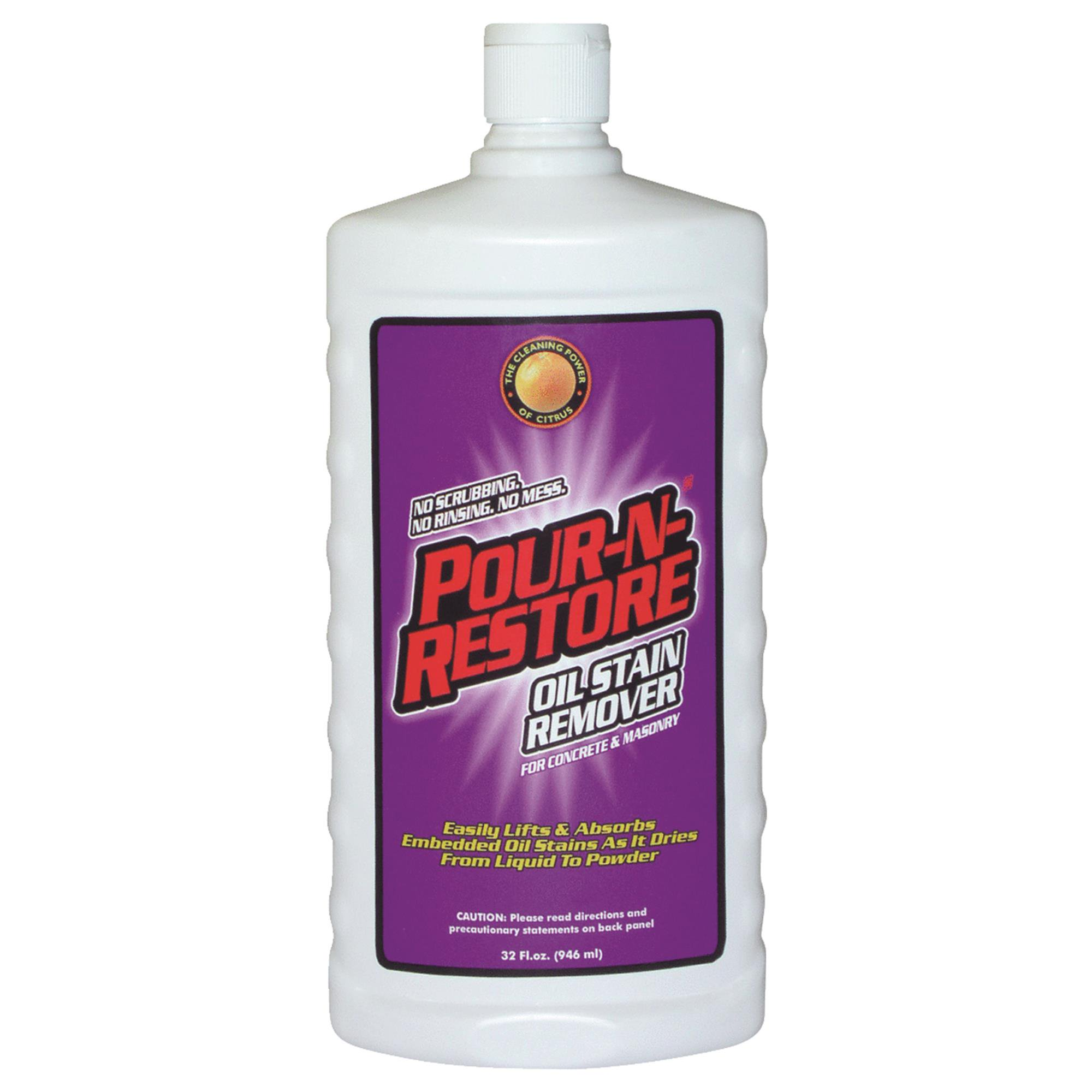 Dtep llc on walmart marketplace marketplace pulse for Garage oil stain remover