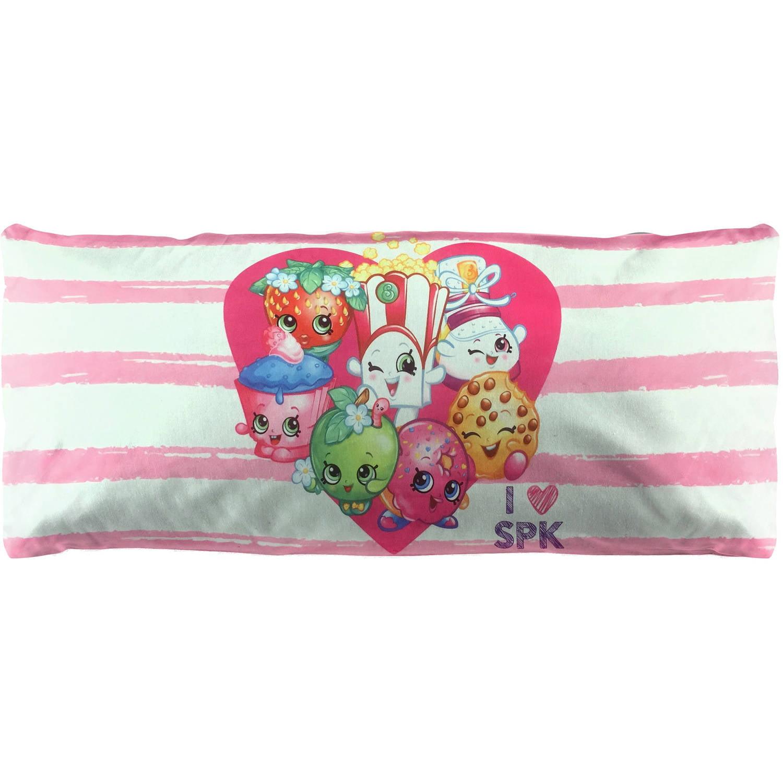 Shopkins Oversized Body Pillow