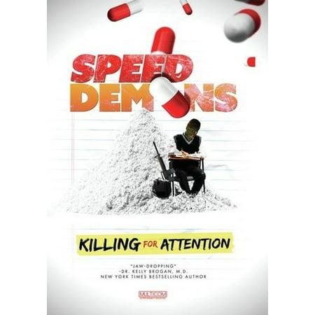 Speed Demons (DVD)