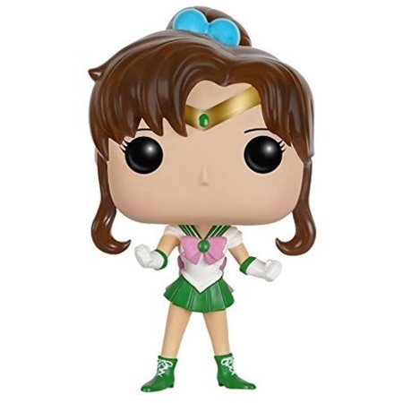 FUNKO POP! ANIMATION: SAILOR MOON - JUPITER