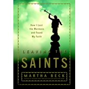 Leaving the Saints - eBook