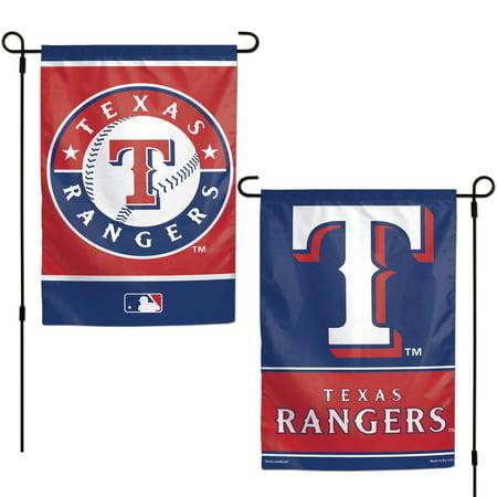 Texas Rangers WinCraft 12