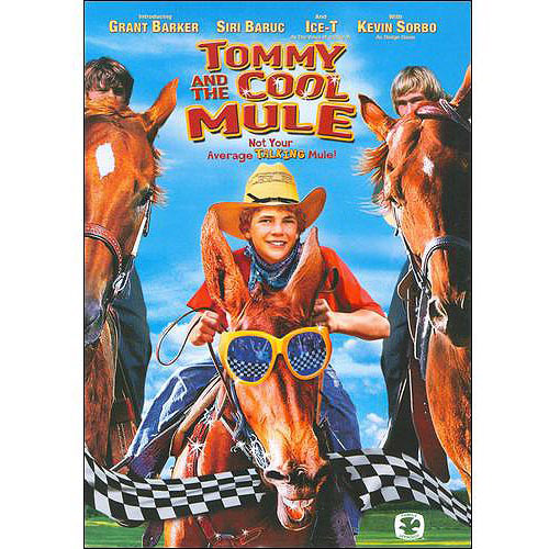 Tommy And The Cool Mule (Widescreen)