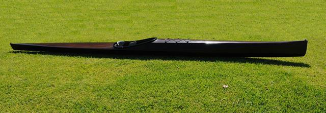 Old Modern Handicraft St. Lawrence Racing Kayak by Overstock