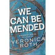 We Can Be Mended - eBook