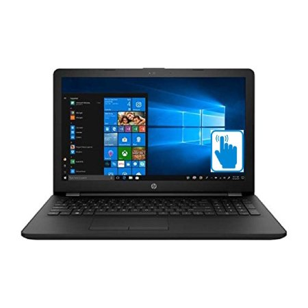 "HP High Performance 15.6 inch Touchscreen Laptop (Intel i3-7100U Processor, 8GB RAM, 1TB HDD, 15.6"" HD (1366 x 768) Touchscreen, DVD-Writer, WiFi, Bluetooth, Windows 10 Home)"