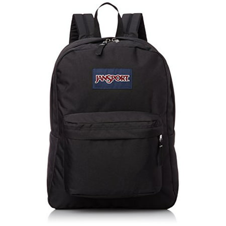Superbreak Classic Backpack Black