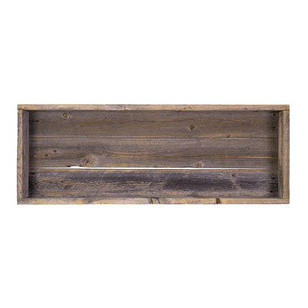 Natural Rustic Shelf, Natural