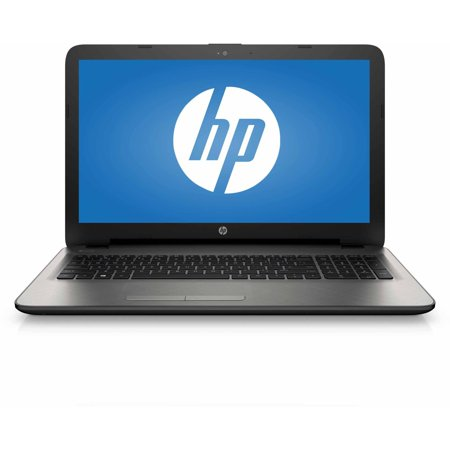 Refurbished HP Turbo Silver 15.6