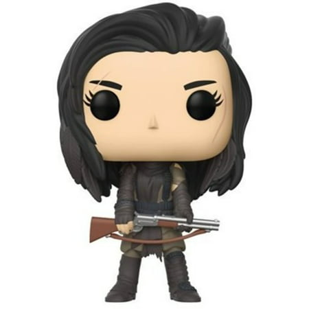 FUNKO POP! MOVIES: MAD MAX FURY ROAD - VALKYRIE ()