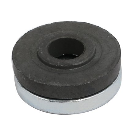 Electrical Inner Outer Flange Nut Spare Parts for Bosch GWS6-100 Angle Grinder - image 2 of 4