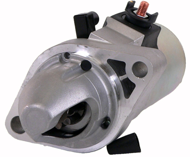 New Starter 2003 HONDA ACCORD 2.4L by Discount Starter and Alternator