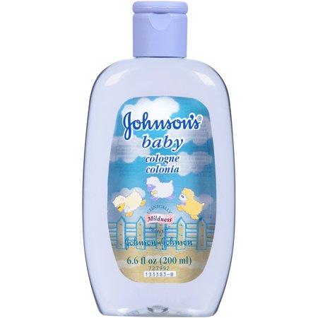 Johnson's Baby Cologne, 6.6 Oz Fl