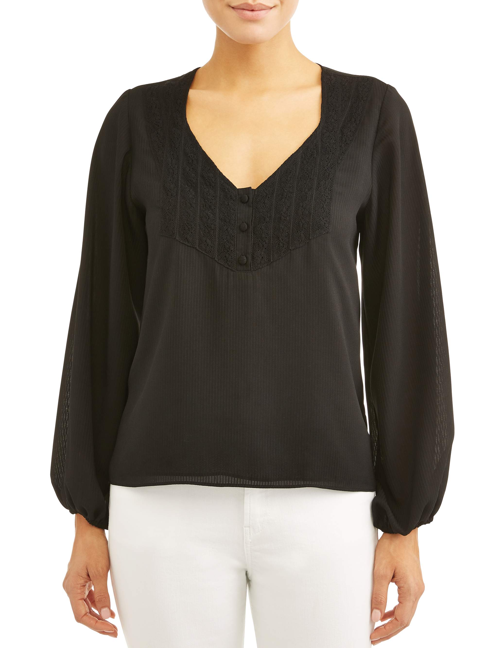 Women's Josephine Bibbed Tunic
