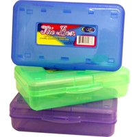 Ddi Pencil Box (pack Of 48)