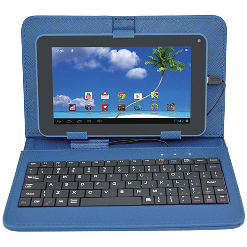 "Refurbished PROSCAN PLT7223G-K8G GMS Tablet (7"")"