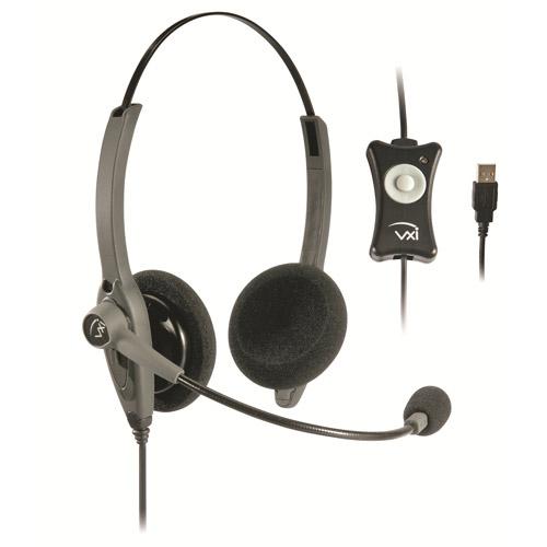 VXI TalkPro USB2 Headset