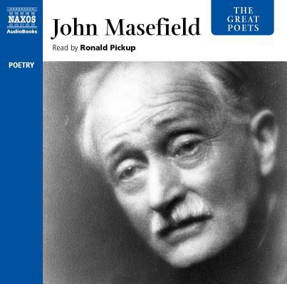 The Great Poets: John Masefield