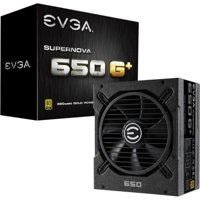 EVGA SuperNOVA 650 G1+ 80 PLUS Gold 650W Fully Modular Power Supply