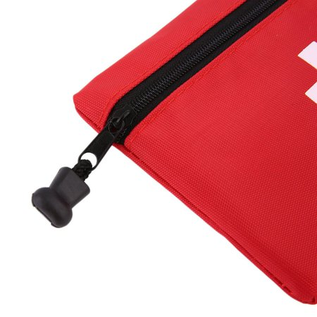 OUTAD Portable New Mini Car First Aid kits Medical Box Emergency Survival kits - image 10 of 11
